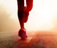 running to beat depression