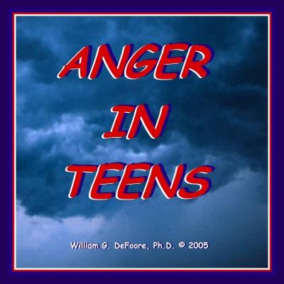 Anger In Teens Audio