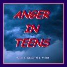 Adolescent Anger Management