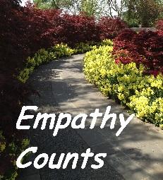 empathy counts