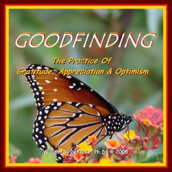 Goodfinding Audio Program