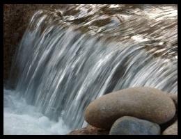 waterfall of good