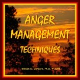anger management techniques