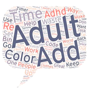 adult attention deficit disorder