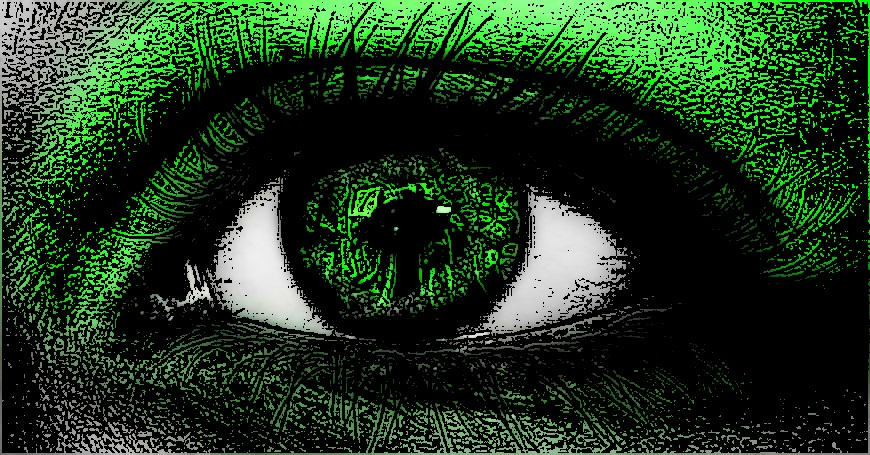 green eyed monster essay Iago's anthropomorphizing of jealousy as a green-eyed monster is famous, and his use of the color green stems from a renaissance belief that green was a bilious hue, linked to an imbalance of the humors that caused fear and jealousy.