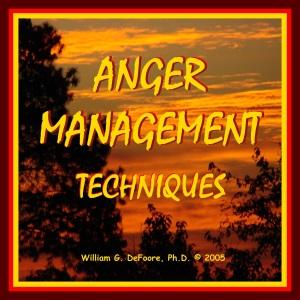 Anger Audio