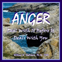 controlling anger audiobook
