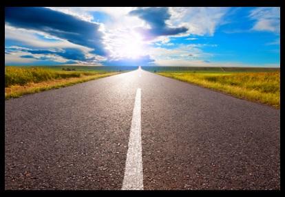 bright road ahead