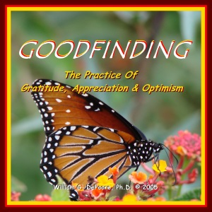 goodfinding audiobook