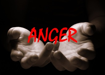 anger problem