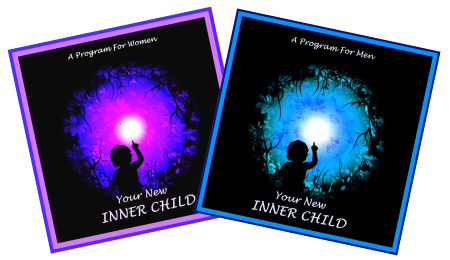 inner child audiobook