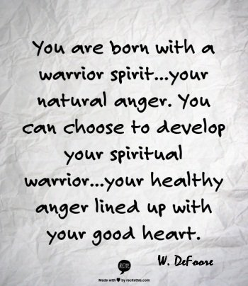 healthy anger quote