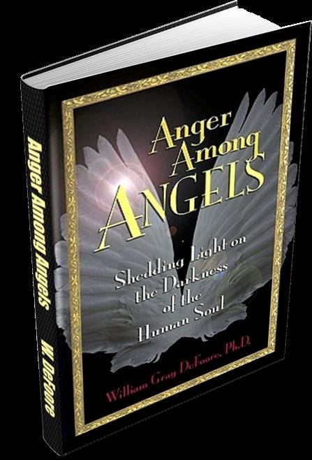 anger among angels
