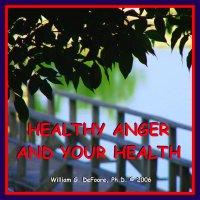 Health Anger