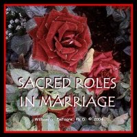 Roles In Marriage
