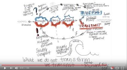 transform or transmit